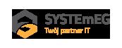 SYSTEmEG logo